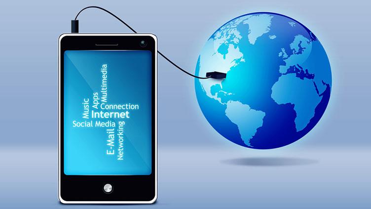 iPhone, Micro-USB Kabel und Erde