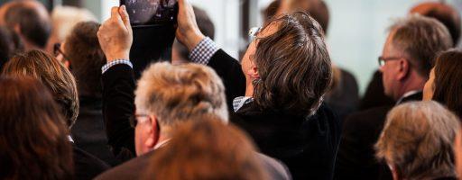 Eindrücke vom ersten katholischen medienkongress 2014