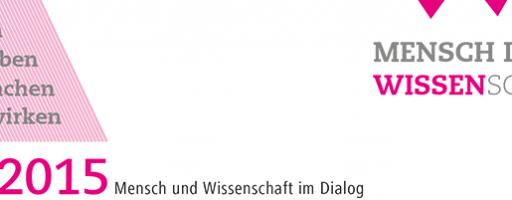 Logo der Mainzer Wissenschaftsallianz, in deren Rahmen die Veranstaltung Medienkompetenz vom Baby bis zum Silver Surfer stattfindet