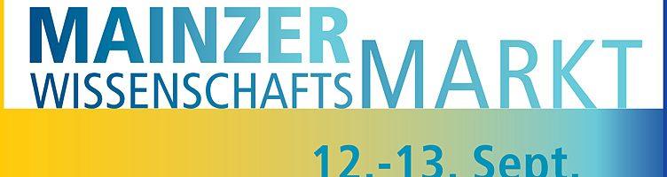 14. Mainzer Wissenschaftsmarkt 2015