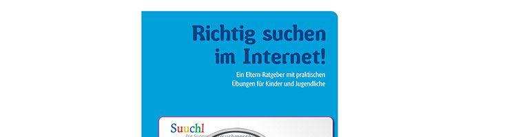 Richtig suchen im Internet!