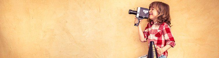 Aktive Medienarbeit – Königsweg der Medienpädagogik