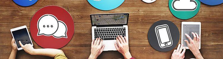 Sharing und Urheberrecht – Teilen im Netz
