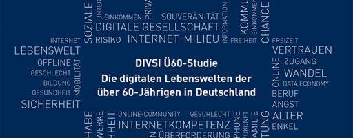 Titelbild der DIVSI Ü60-Studie