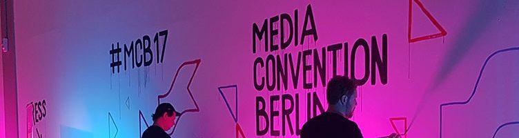 """""""Christliche Stunde"""" auf der re:publica 2017"""