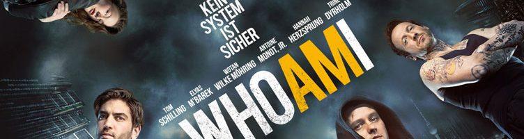 Who am I – Kein System ist sicher