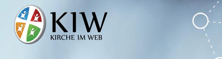 Jetzt anmelden: Kirche im Web 2019