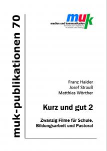 Titelbild Medien und Kommunikation 70