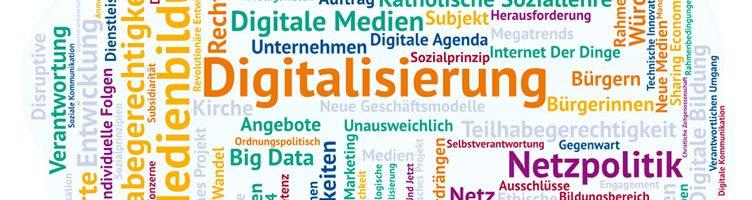 Netzpolitisches Papier der Deutschen Bischofskonferenz