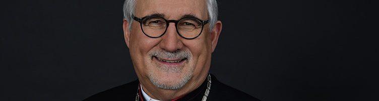 Im Interview: Bischof Dr. Gebhard Fürst