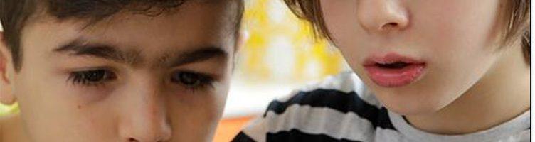Hate Speech: Kinder schon früh darauf vorbereiten?