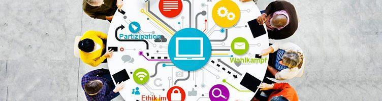 Werte und politische Kommunikation im Internet