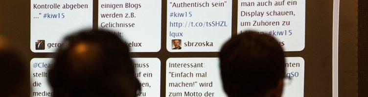 Kirche im Web 2.0 – ein Tagungsrückblick