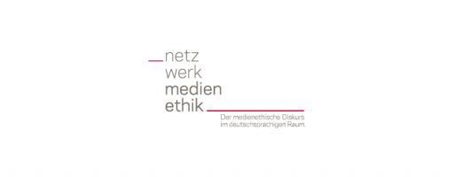 Logo des Netzwerks Medienethik
