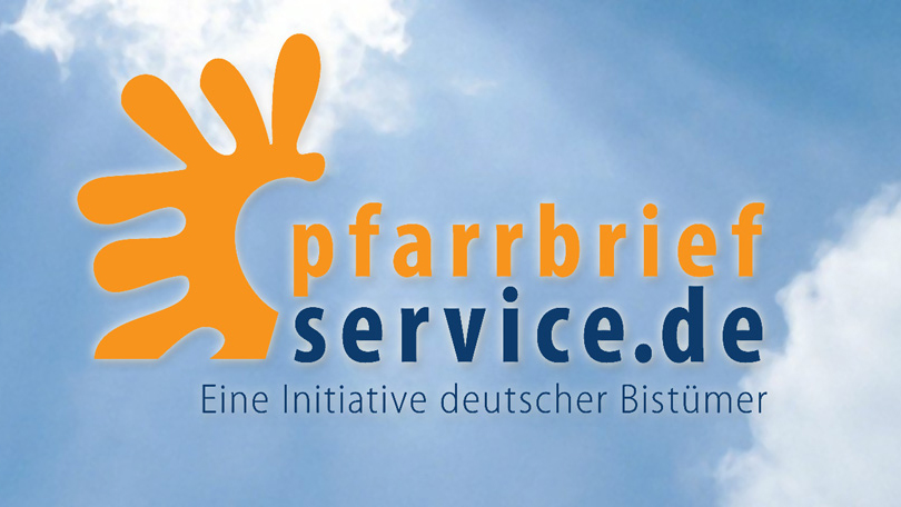 Pfarrbriefservice.de – Eine Initiative deutscher Bistümer