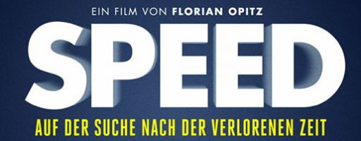 """Cover der DVD """"Speed"""" (Ausschnitt)"""