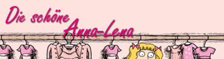 Die schöne Anna-Lena