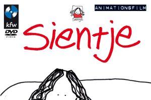 Cover Sientje - Das Fernsehen