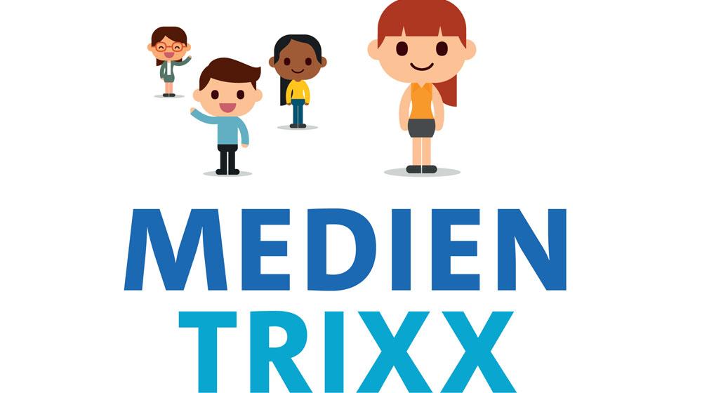 Logo SWR MEDIENTRIXX