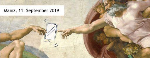 Internet-ABC und Religionsunterricht