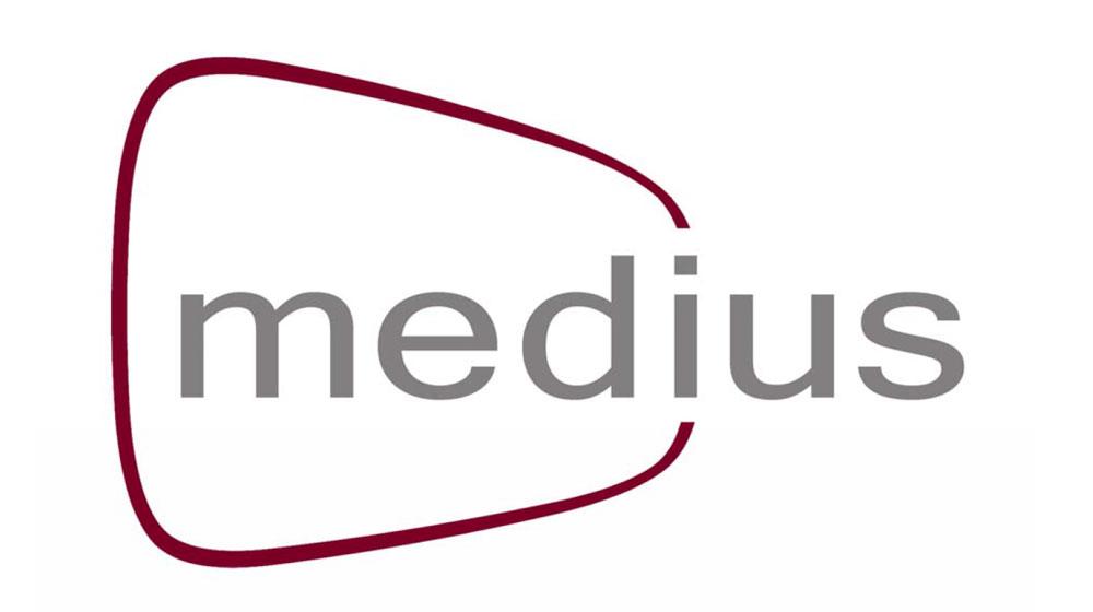 Logo medius