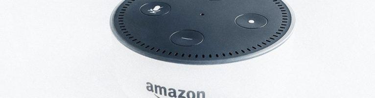 Sprachassistenten: Nicht mit Alexa spielen