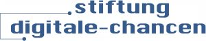 Logo der Stiftung Digitale Chancen