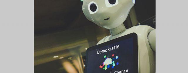 Digitalität als Chance für die Demokratie