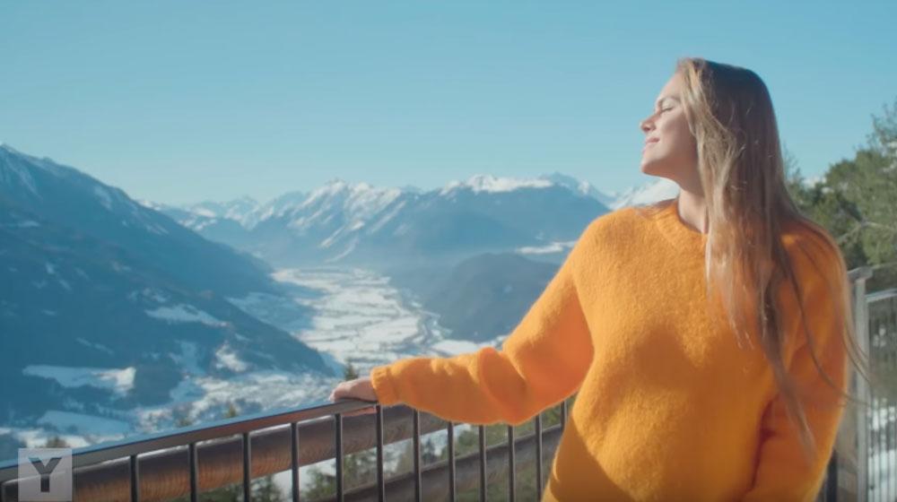 Influencer Filmtipp Y-Kollektiv Werbung