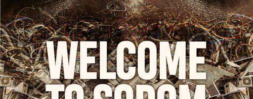 Welcome to Sodom (Ausschnitt Titelbild)