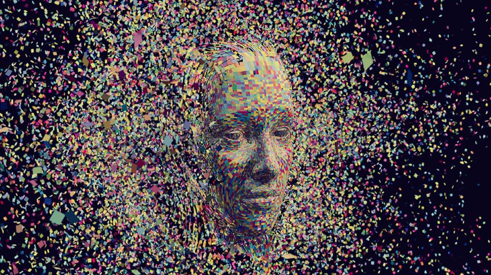 Big Data Eine Produktion von Megaherz im Auftrag des Bayrischen Rundfunks. Franz X. Gernstl, Fidelis Mager (Produzenten)