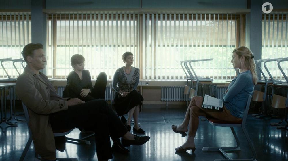 Szenenbild aus dem Film Play