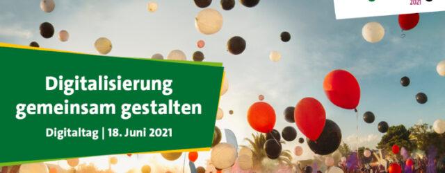Bundesweiter Digitaltag 18.06.2021