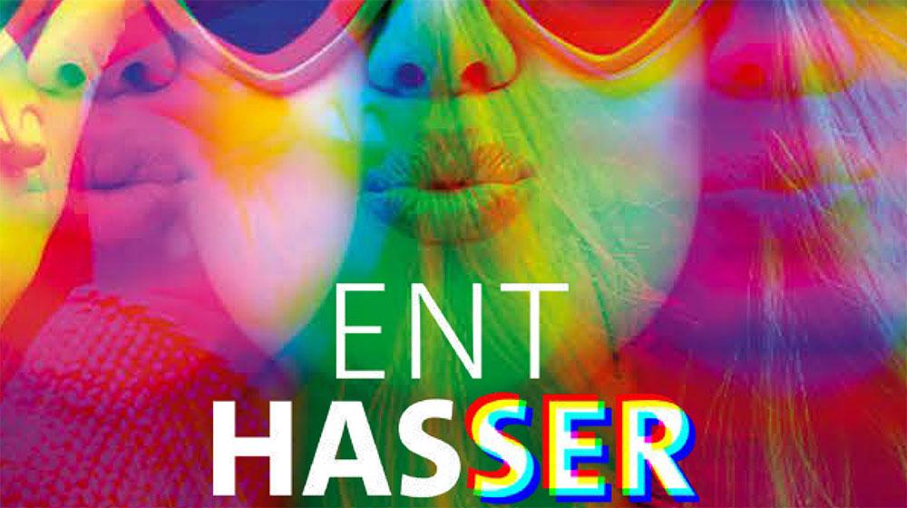 Der Enthasser - Titelbild (Ausschnitt)