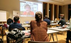 Alumni-Treffen mepps 2021