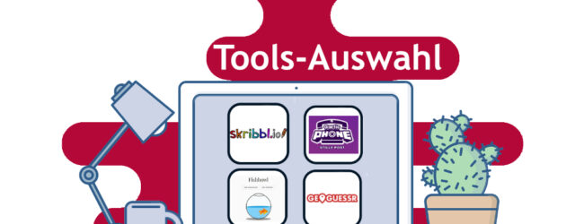 Tools spezial: Online-Spiele (Teil 6)