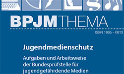 Mekomat: Wie funktioniert eigentlich die BPJM?