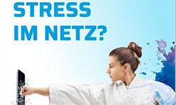 Stress im Netz